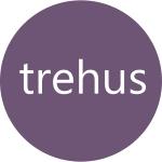 Trehus - drewniany domek